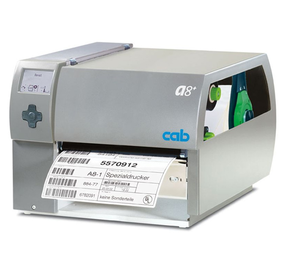 Label Printers, Dispensers and Rewinders - Label & Ribbon