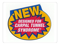 Carpal Tunnel Syndrome Label